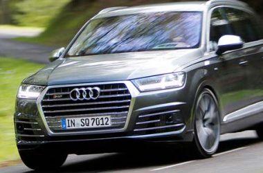 Audi SQ7: prezzo, consumi, motore e caratteristiche
