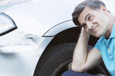 Auto incidentate: riparare o sostituire la carrozzeria?