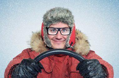 Freddo: 15 consigli per difendere l'auto dall'inverno