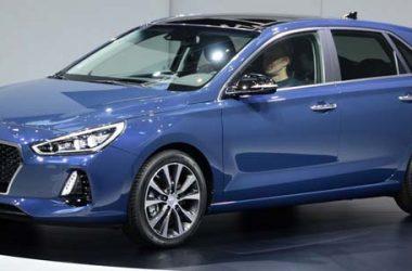 Hyundai i30 2017: prezzi, consumi e motori