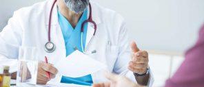 Ricetta medica: i codici di priorità per le visite con ticket