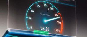 Test ADSL: misura la velocità di connessione Internet