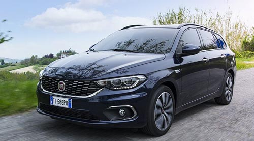 Fiat Tipo 1.4 4P. Easy
