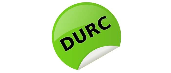 DURC: cos'è, a cosa serve, richiesta, normativa e autocertificazione