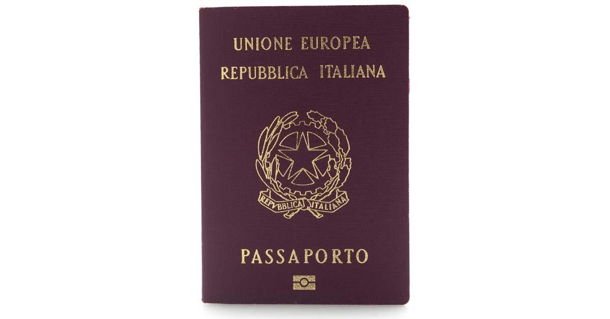 Ufficio Passaporti A Milano : Passaporto: rinnovo costo tempi di rilascio e documenti