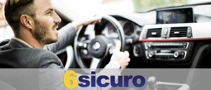 assicurazione auto multa assenza agente