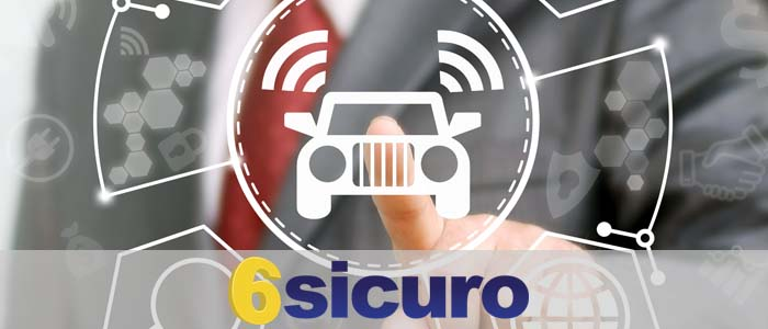 assicurazione auto smart car car sharing