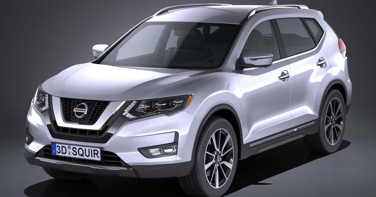 Nissan X-Trail: prezzo, motore e consumi