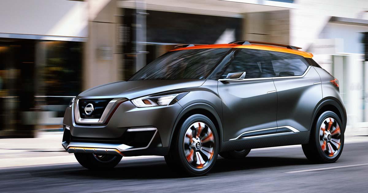 Nuova Nissan Juke: che fine farà il diesel?