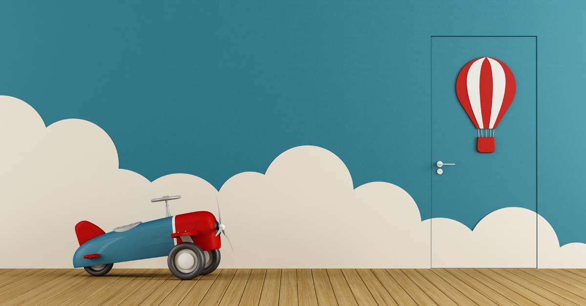 Decorazioni per pareti interne come sceglierle