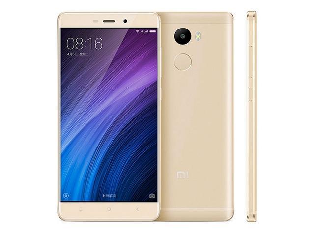 Xiaomi Mi Redmi 4