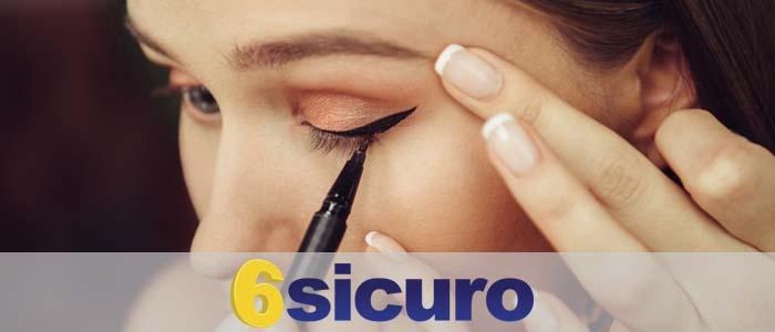 migliori eyeliner