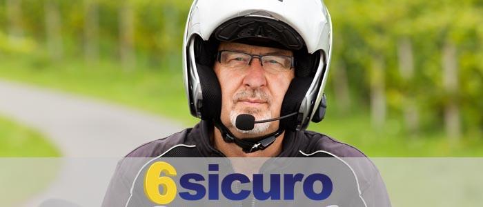interfono per moto
