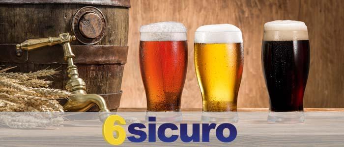 kit birra artigianale