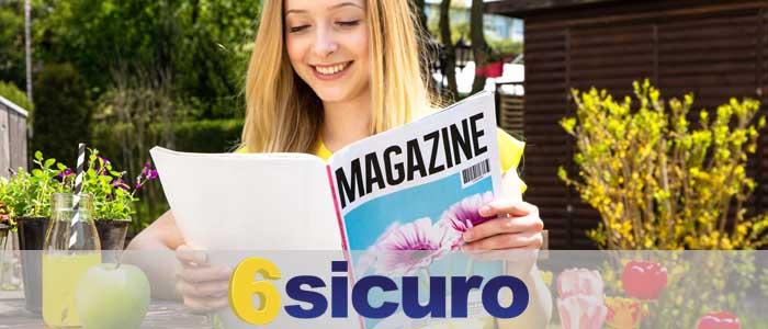 stampa rivista online