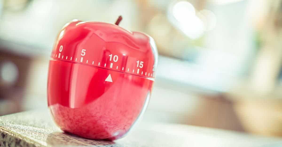 Timer da cucina guida all 39 acquisto dei migliori modelli - Timer da cucina ...