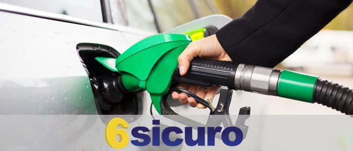 consumi di carburante