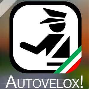 Autovelox! app