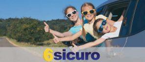 Bambini in auto: come viaggiare in sicurezza