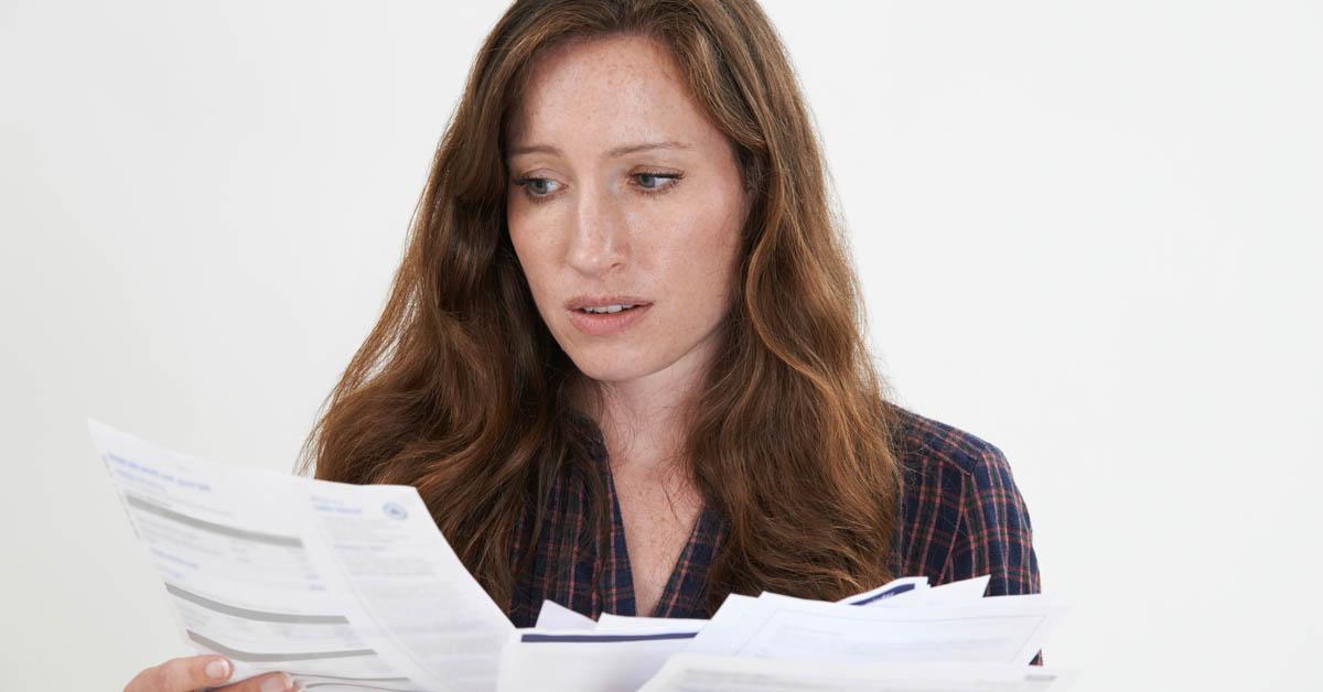 Come sapere se ho debiti con agenzia delle entrate - Ho un debito con equitalia ...
