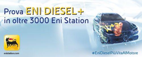 biodiesel greendiesel eni