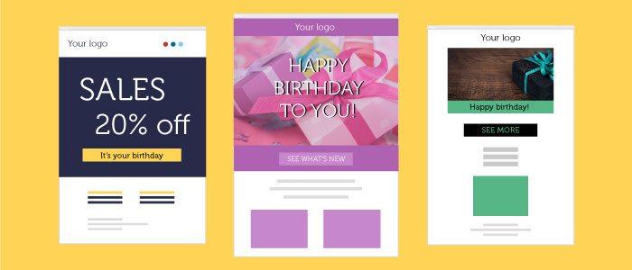 Come strutturare newsletter professionali in 4 step
