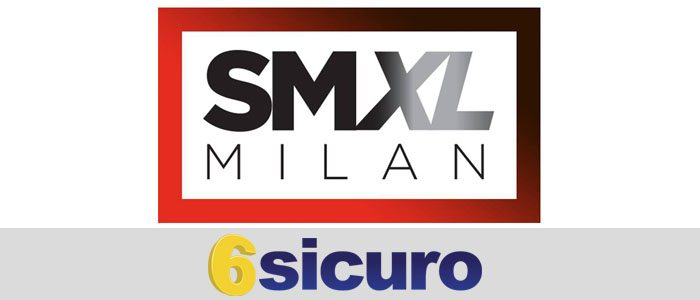 smxl milan 2017