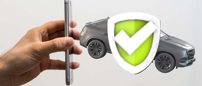 assicurazione auto internet of things