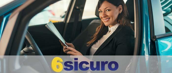 assicurazione auto quali documenti esibire
