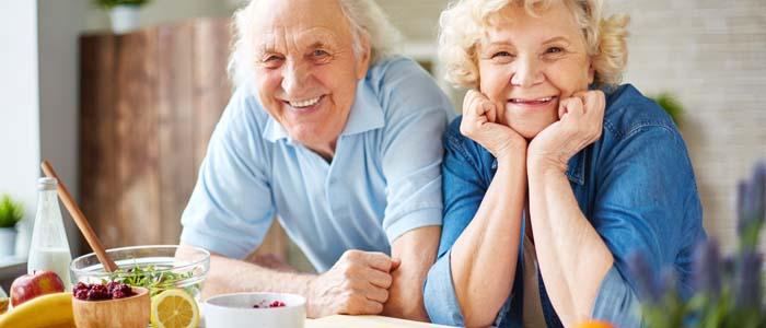 assicurazione per anziani