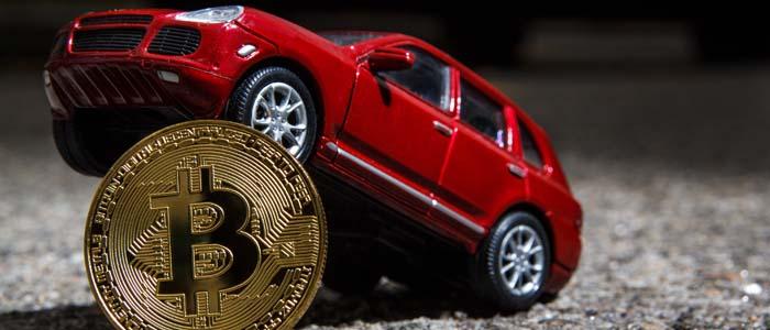 assicurazioni auto blockchain