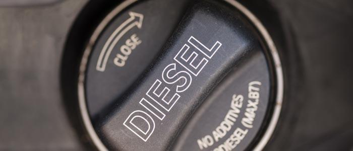auto diesel addio