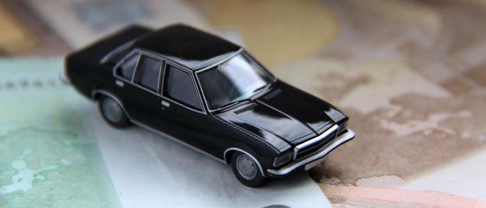 rimborso bollo auto per rottamazione
