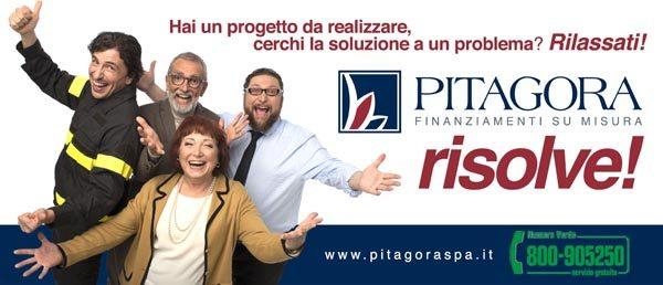 prestiti pitagora
