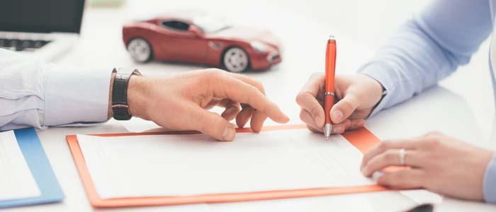 Assicurazione auto contratti più semplici e chiari