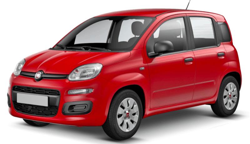 Fiat Panda EasyPower