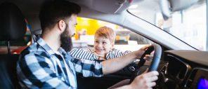 Assicurazione auto: differenze tra proprietario, contraente e conducente