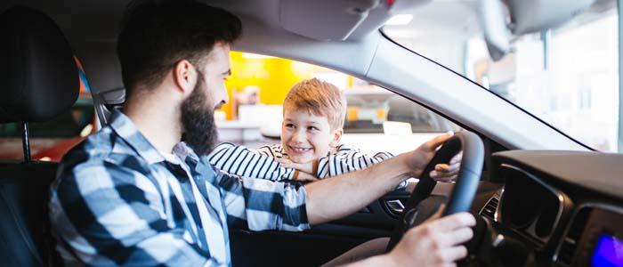 assicurazione auto differenze proprietario contraente conducente