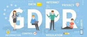 GDPR: cos'è, cosa cambia, sanzioni, normativa privacy e trattamento dati