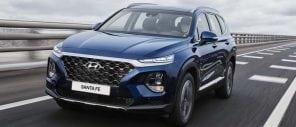 Hyundai Santa Fe: prezzo, consumi e motori
