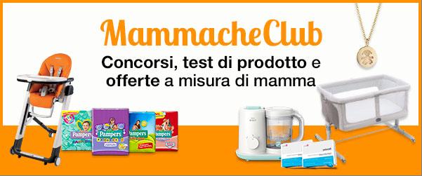 MammacheClub