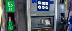 Nuove etichette carburanti: Benzina, Gasolio, Diesel e GPL