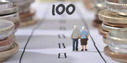 Quota 100: cos'è e simulazione calcolo pensione