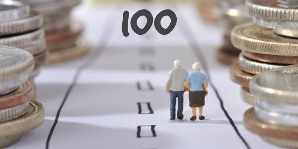 quota 100 pensione