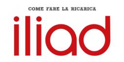 Come ricaricare Iliad e modificare il metodo di pagamento