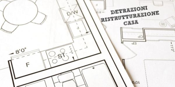detrazioni ristrutturazioni casa