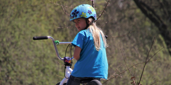 casco obbligatorio bici