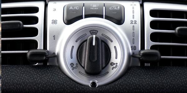 ricarica condizionatore auto