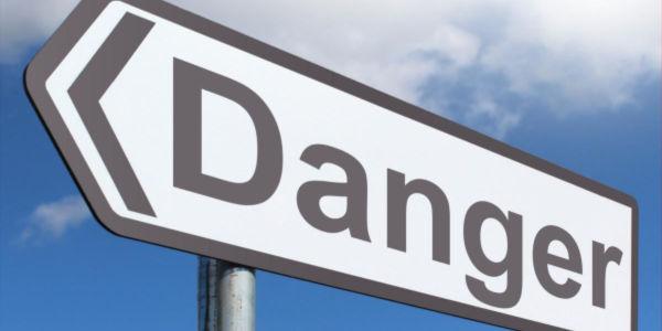 paesi pericolosi