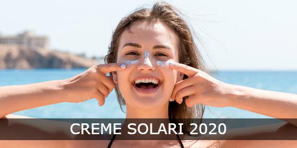 Creme solari 2020: i test e la classifica di Altroconsumo